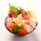 【限定15食】すしよし特撰 海鮮丼