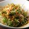 ヘルシーで体にも優しい旬の京野菜サラダ