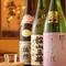 愛媛の地酒をメインに地酒各種取り揃えております!