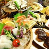 岐阜の歓迎会は岐阜の郷土料理でおもてなし!!