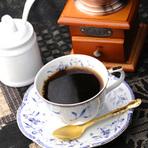 スモークブレンドコーヒー