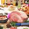 厳選した和牛の焼肉と韓国料理で忘年会!