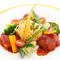 「きれいを味わう」をコンセプトに旬野菜を楽しむ