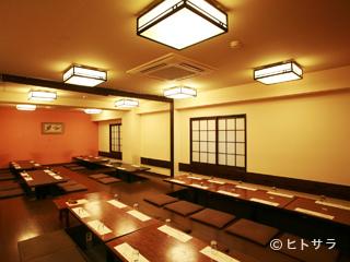 飛鳥 吉備亭の料理・店内の画像2