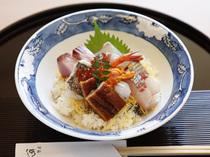 海鮮丼(十食限定)