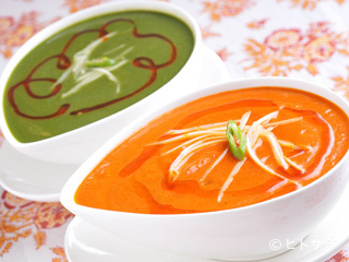 ネパール料理 エベレスト(「バリアフリー」、三重県)の画像