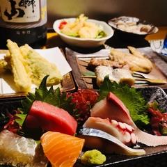 ボリュームもあり人気メニューはもちろん、牛タンの串焼きも付いたお得なコース料理!