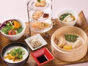 荘園中華と飲茶 Lei can ting ルクア大阪店
