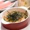 トロ豆腐の明太クリームグラタン
