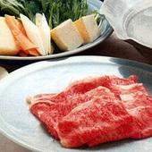 こだわりの肉料理をどうぞ
