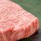 『鹿児島黒毛和牛A-5等級』の焼肉は絶品です。
