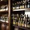 沖縄県内の47酒造所190銘柄の泡盛が勢揃い!