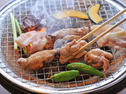 炭火焼鶏 Dining UP-ROAR