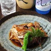 おまかせ 煮魚・焼魚