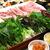 新橋 韓国料理 やさい畑