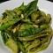 緑野菜たっぷり!ジェノヴェーゼ