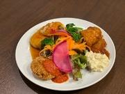 お野菜DINNING&CAFE SOLVIVA 梅田