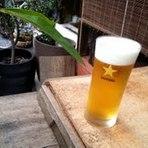 生ビール〈サッポロ黒ラベル〉