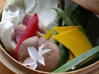 高知の野菜をお試しあれ。