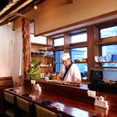 カジュアルな感覚でお寿司が楽しめるお店「光和寿司」