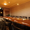 2・3階に宴会個室あり。約10~20名様の宴会や接待に最適です