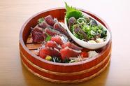 焼切り塩・タレ盛合わせ(10切)