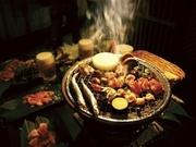 地鶏炭火七輪焼 和 KAZU