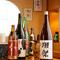 お勧めの日本酒「獺祭」