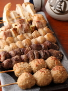 串焼き各種