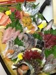 市場仕入れの新鮮な旬の魚をなんと10種以上使用! 初登場以来大人気の数量限定逸品! 毎日大奉仕価格です!
