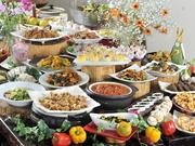 旬菜ビュッフェ 空色のとまと バイキングレストラン
