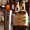 ウイスキーの定番の山崎をご堪能ください