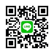 テイクアウトのご予約も、LINEで簡単に!  お得な情報もゲットできるかも!?  お友達登録は、QRコードまたは下記URLから!  https://lin.ee/1NcVtDDqn