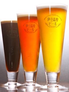 伊豆高原ビール うまいもん処の料理・店内の画像1