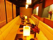 個室和食 北新地 琥珀
