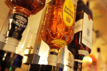 山崎ウイスキー、ジャックダニエルのハイボールは人気