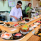 地元で獲れた新鮮なネタが回転寿司でお召し上がれます。
