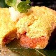 生でも食べれる、無菌飼育された岩手県の岩中豚をニンニク醤油ダレで焼き上げた一品コンセプトは、「こだわりの食材を、手作りで、リーズナブルに…」