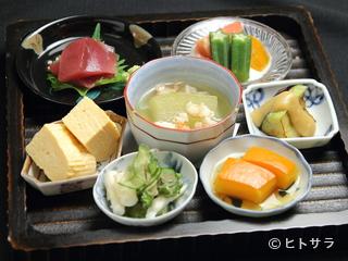 和食 みよしの料理・店内の画像1