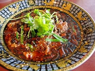 日本人向けにアレンジした『牛肉の四川風煮込み』