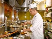 本場中国の味を、日本人向けにアレンジした料理をご提供します