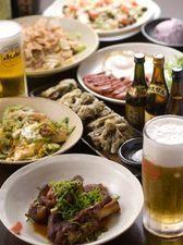 沖縄料理 SIKINAのコース