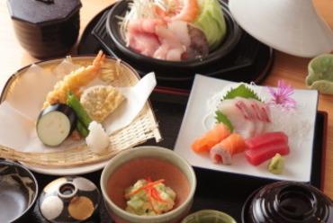 タジン鍋御膳(ランチ)