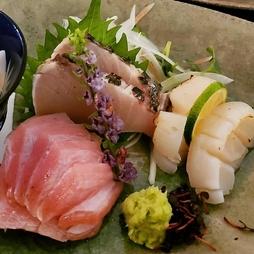 鮮魚中心に素材を生かした充実のお得なコース。田町平安を気軽にご利用いただけるスタンダードコースです。