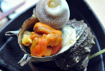 和食の贅沢は、四季(旬)を味わうこと