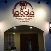 イタリアンレストラン【La Sala】