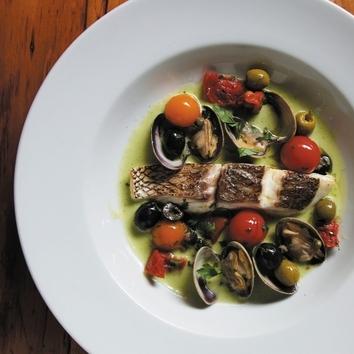 シェフ厳選のパーティープラン【スタンダードプラン】