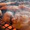 九州直送! 鮮度抜群! 朝〆鶏を秘伝の塩で焼上げます!!