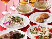 楓林 中華台湾料理