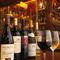ワインセラーで質を保つ世界各国のボトルワインが1980円均一